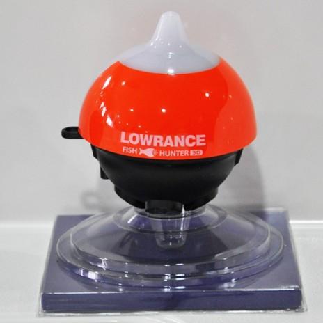 FishHunter Directional 3D echosonda dla wędkarzy