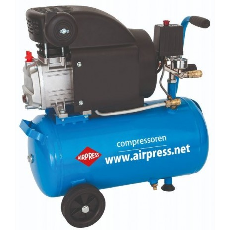 Kompresor  I tłokowy HL 310-25 Airpress