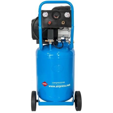 Kompresor I tłokowy HL 360-50