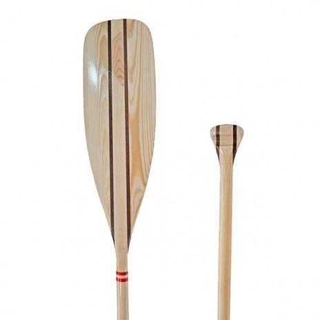 Pagaj drewniany 120 mm