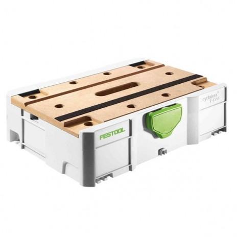 SYSTAINER T-LOC SYS-MFT 500076 Festool